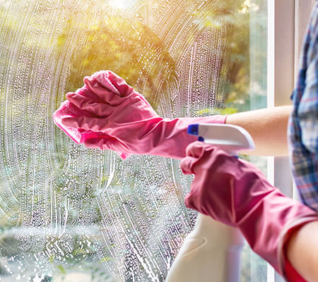 Nettoyage de vitres Cambrai